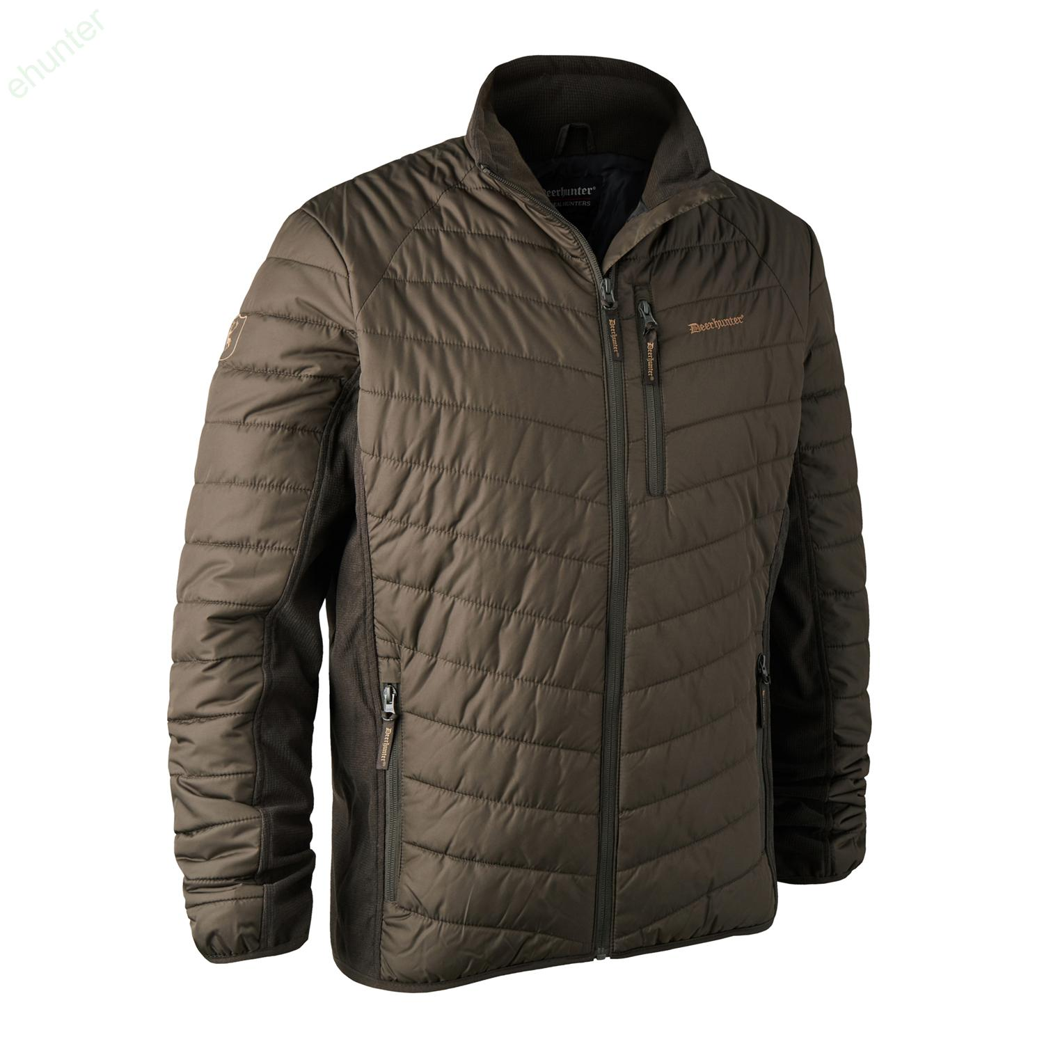 Bunda DEERHUNTER Padded Moor Jacket softshell