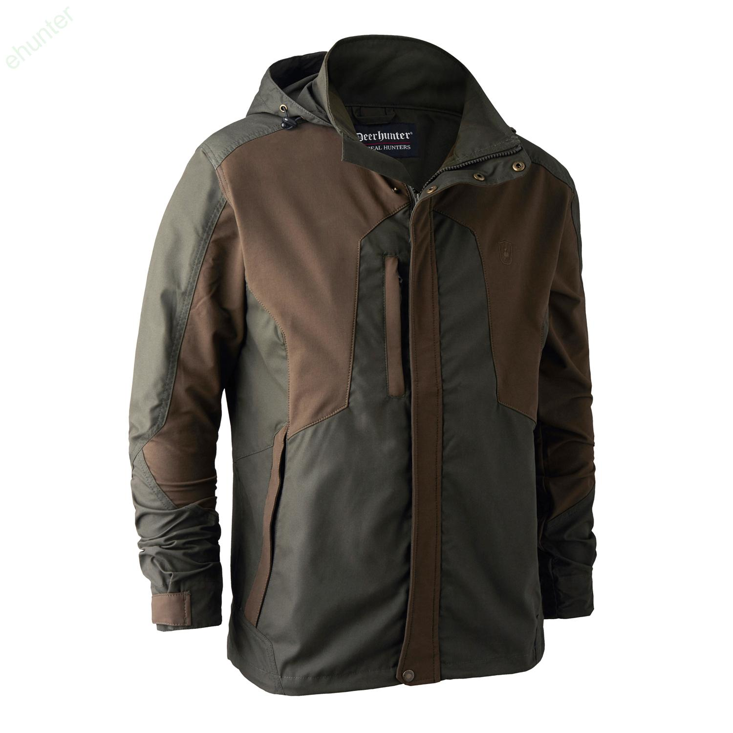 Bunda DEERHUNTER Strike Jacket green