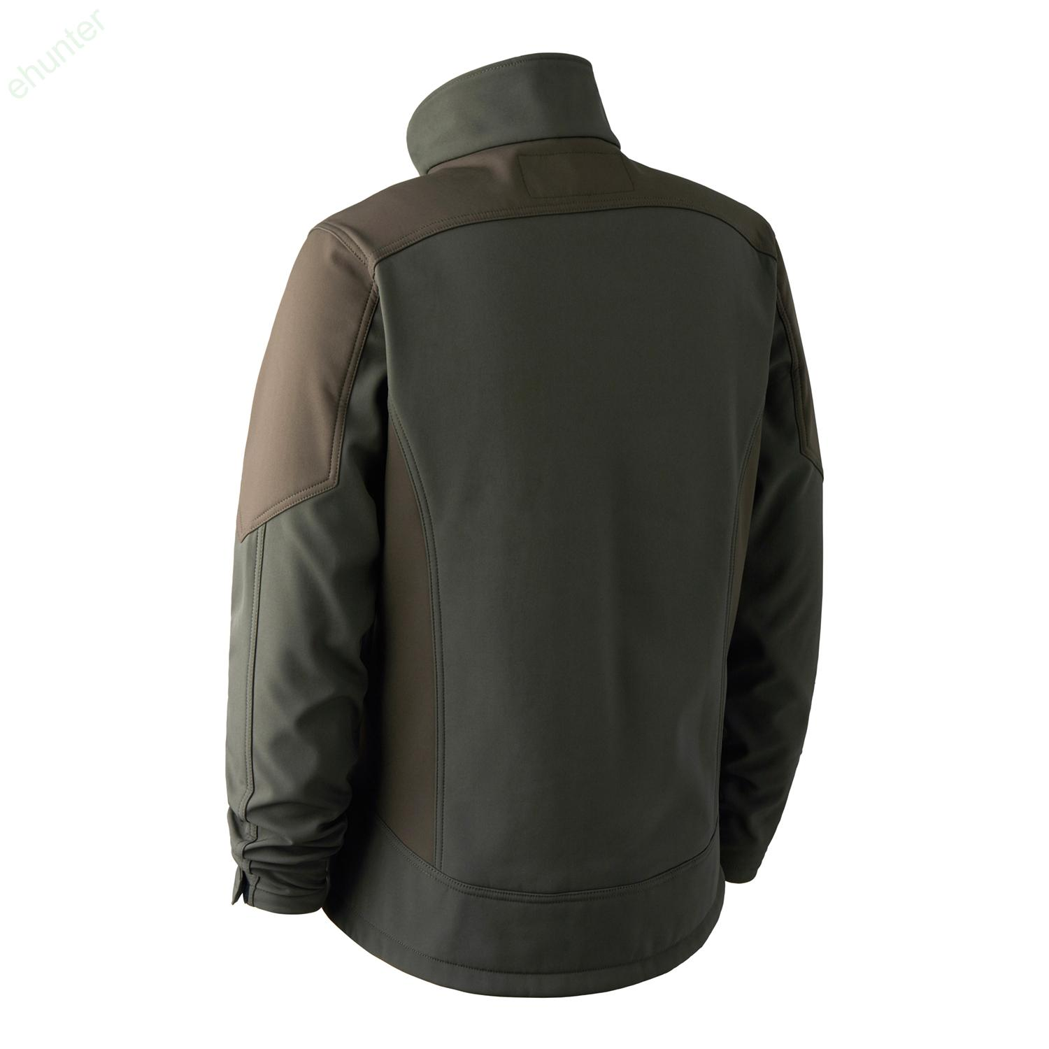 Bunda DEERHUNTER Rogaland Softshell Jacket