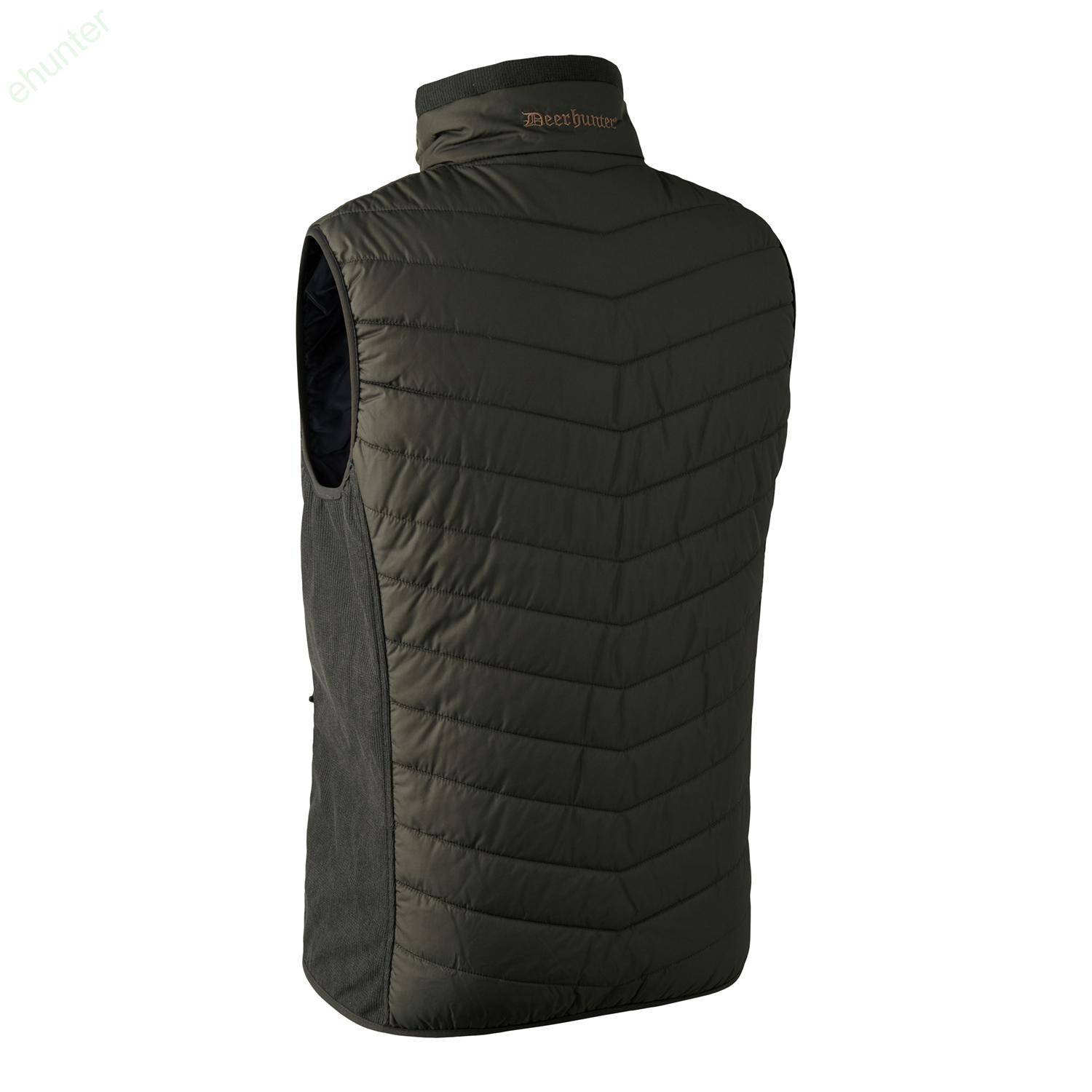 Vesta DEERHUNTER Padded Moor softshell