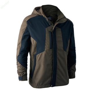 Bunda DEERHUNTER Strike Jacket fallen leaf