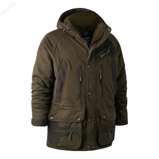 Kabát DEERHUNTER Muflon Jacket long